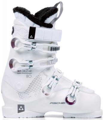 Ботинки горнолыжные женские Fischer My Cruzar 80, размер 41  (U15917-26-)