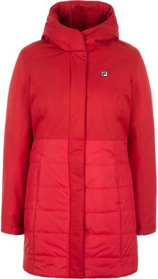 Куртка утепленная женская FILA, размер 44
