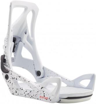 Крепления сноубордические женские Burton STEP ON