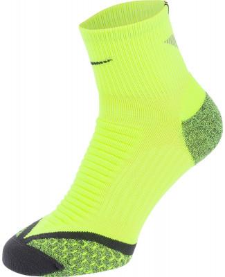 Носки Nike Elite Cushion Quarter, 1 параБеговые носки nike elite cushion quater с зонами амортизации обеспечивают максимальный комфорт во время пробежки.<br>Пол: Мужской; Возраст: Взрослые; Вид спорта: Бег; Технологии: Nike Dri-FIT; Производитель: Nike; Артикул производителя: SX4850-710; Страна производства: Израиль; Материалы: 51% нейлон, 46% полиэстер, 3% эластан; Размер RU: 42-46;