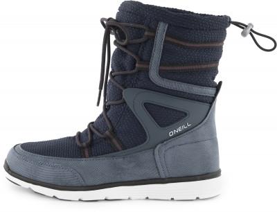 Ботинки утепленные женские O'Neill Glacier LT, размер 37 фото