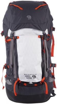 Рюкзак Mountain Hardwear South Col 70 OutDryРюкзак, который подойдет для альпинистских экспедиций на самые высокие пики мира.<br>Объем: 70; Вес, кг: 1,66; Размеры (дл х шир х выс), см: 86 x 33 x 36; Материал верха: 100 % нейлон; Материал подкладки: 100 % нейлон; Количество отделений: 2; Число лямок: 2; Нагрудный ремень: Есть; Верхний клапан: Есть; Поясной ремень: Есть; Вентиляция спины: Есть; Вентилируемые лямки: Есть; Регулировка клапана: Есть; Боковые стяжки: Есть; Боковые карманы: Есть; Фронтальный карман: Есть; Крепление для палок: Есть; Крепление для ледового инструмента: Есть; Технологии: OutDry; Вид спорта: Походы; Срок гарантии: 2 года; Производитель: Mountain Hardwear; Артикул производителя: 1539841011; Страна производства: Филиппины; Размер RU: Без размера;