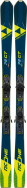 Горные лыжи Fischer RC ONE 78 GT + RSW 10 GW