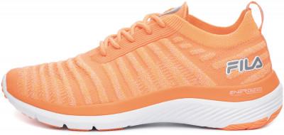 Кроссовки женские для бега Fila Webbyroll 3.0, размер 36