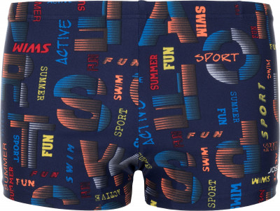 Купить со скидкой Плавки-шорты для мальчиков Joss, размер 140