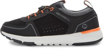 Ботинки для мальчиков Merrell Will, размер 36