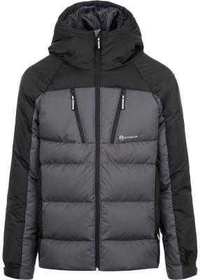 Фото #1: Куртка пуховая для мальчиков Outventure, размер 152