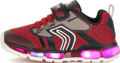 Кроссовки для мальчиков Geox Android, размер 28