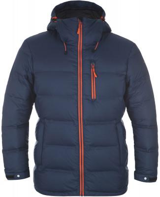 Куртка пуховая мужская IcePeak BarakПуховая куртка icepeak barak, разработанная специально для походов и активного отдыха.<br>Пол: Мужской; Возраст: Взрослые; Вид спорта: Походы; Вес утеплителя на м2: 190 г/м2; Наличие чехла: Нет; Длина по спинке: 76 см; Температурный режим: До -25; Покрой: Прямой; Дополнительная вентиляция: Нет; Проклеенные швы: Нет; Длина куртки: Средняя; Капюшон: Не отстегивается; Мех: Отсутствует; Количество карманов: 3; Водонепроницаемые молнии: Нет; Технологии: Water Repellent; Производитель: IcePeak; Артикул производителя: 56195660IV; Страна производства: Китай; Материал верха: 100 % полиамид; Материал подкладки: 100 % полиэстер/100% полиамид; Материал утеплителя: 90 % пух, 10 % перо; Размер RU: 46;
