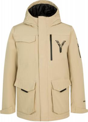 Куртка утепленная мужская Outventure, размер 56