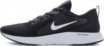46114233 Кроссовки мужские Nike Legend React черный цвет — купить за 7499 руб ...