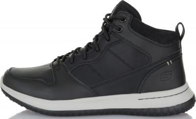 Ботинки мужские Skechers Delson