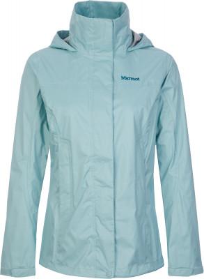 Ветровка женская Marmot, размер 40Куртки <br>Легкая ветровка wm s precip jacket от marmot отлично подходит для активного отдыха на природе летом и в межсезонье.