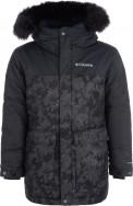 Куртка пуховая для мальчиков Columbia Boundary Bay