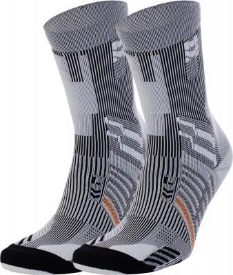 Носки MORETAN, 1 пара, размер 36-38Носки<br>Носки для катания на роликах от moretan. Модель rollerz имеет дополнительную защиту в области голени.