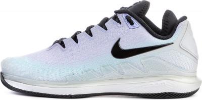 Кроссовки женские Nike Nike Air Zoom Vapor X Knit, размер 39,5