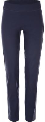 Брюки женские Columbia Back Beauty Skinny LegЗауженные брюки станут отличным вариантом для прогулок и походов в теплые дни. Защита от влаги покрытие omni-shield надежно защищает ткань от воды и грязи.<br>Пол: Женский; Возраст: Взрослые; Вид спорта: Походы; Силуэт брюк: Зауженный; Количество карманов: 1; Материал верха: 89 % полиэстер, 11 % эластан; Технологии: Omni-Shade, Omni-Shield; Производитель: Columbia; Артикул производителя: 1482651591RXL; Страна производства: Вьетнам; Размер RU: 50; Цвет: Синий;