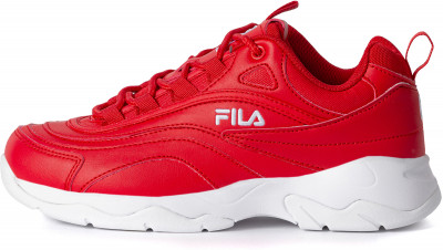 Кроссовки женские Fila Ray, размер 35