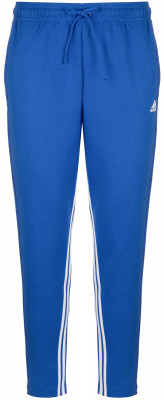 Брюки мужские adidas Must Haves 3-Stripes, размер 56-58