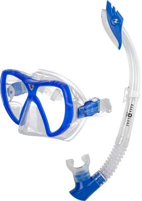 Набор маска и трубка Aqualung Vision Flex LX+Palau LXКомплект маски и трубки aqualung vision flex lx palau lx.<br>Состав: Силикон, пластик, стекло; Клапан: Есть; Обтюратор: Есть; Гофра: Есть; Количество линз: 2; Волноотбойник: Есть; Производитель: Aqualung; Артикул производителя: TN112260; Страна производства: Италия; Размер RU: Без размера;