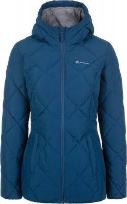 Куртка пуховая женская Outventure, размер 50