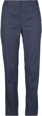 Брюки женские Columbia Kenzie Cove, размер 46Брюки <br>Удобные и практичные женские брюки от columbia - отличный вариант для летних путешествий. Натуральные материалы модель выполнена из натурального хлопка.