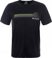 Футболка мужская Columbia Zero Rules Short Sleeve Graphic