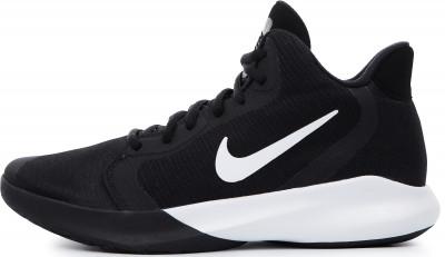 Кроссовки мужские Nike Precision Iii, размер 41,5