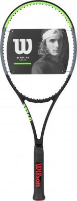 Ракетка для большого тенниса Wilson Blade 98 V7 27