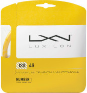 Струна Wilson Luxilon 4G 130 Set