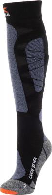 Носки X-Socks Carve Silver 4.0, 1 пара, размер 35-38 фото