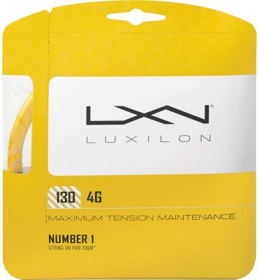 Струна Wilson Luxilon 4G 130 Set