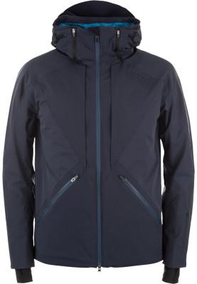 Куртка утепленная мужская Colmar TechnologicТехнологичная куртка colmar technologic предназначена для катания на горных лыжах.<br>Пол: Мужской; Возраст: Взрослые; Вид спорта: Горные лыжи; Наличие мембраны: Да; Регулируемые манжеты: Да; Водонепроницаемость: 20 000 мм; Паропроницаемость: 20 000 г/м2/24 ч; Защита от ветра: Да; Водоотталкивающая пропитка: Да; Отверстие для большого пальца в манжете: Да; Покрой: Зауженный; Дополнительная вентиляция: Да; Проклеенные швы: Да; Длина куртки: Короткая; Датчик спасательной системы: Да; Капюшон: Отстегивается; Мех: Отсутствует; Снегозащитная юбка: Да; Количество карманов: 6; Карман для маски: Да; Карман для Ski-pass: Да; Выход для наушников: Нет; Водонепроницаемые молнии: Да; Артикулируемые локти: Да; Совместимость со шлемом: Да; Технологии: Colmar Proof Tech, Graphene Plus G+, RECCO, Teflon EcoElite; Производитель: Colmar; Артикул производителя: 1363-9QS; Страна производства: Румыния; Материал верха: 89 % нейлон, 11 % эластан; Материал подкладки: 100 % нейлон; Материал утеплителя: 100 % полиэстер; Размер RU: 50;