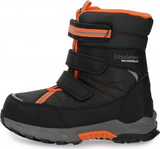 Ботинки утепленные для мальчиков LASSIE Boulder