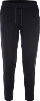 Брюки мужские Nike SportswearМужские брюки nike sportswear - отличное завершение образа в спортивном стиле. Сохранение тепла модель выполнена из мягкого и теплого флиса.<br>Пол: Мужской; Возраст: Взрослые; Вид спорта: Спортивный стиль; Силуэт брюк: Зауженный; Наличие карманов: Да; Количество карманов: 3; Производитель: Nike; Артикул производителя: 863760-010; Материал верха: 64 % хлопок, 36 % полиэстер; Размер RU: 44-46;
