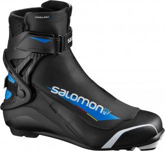 Ботинки для беговых лыж Salomon RS8 PROLINK