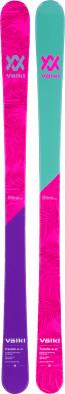Горные лыжи для девочек Volkl Transfer w Jr + 7.0