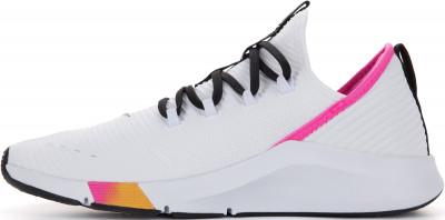 Кроссовки женские Nike Air Zoom Fitness 2, размер 39,5Кроссовки <br>Женские кроссовки для фитнеса nike air zoom fitness 2 с прочным сетчатым верхом обеспечивают воздухопроницаемость и поддержку во время тренировки.
