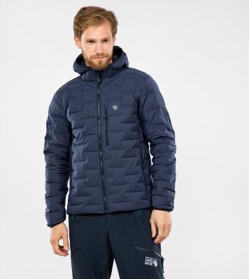 Куртка пуховая мужская Mountain Hardwear Super/DS™, размер 50
