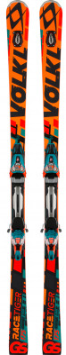 Горные лыжи Volkl Racetiger Speedwall GS UVO + rMotion2 12.0 D Race