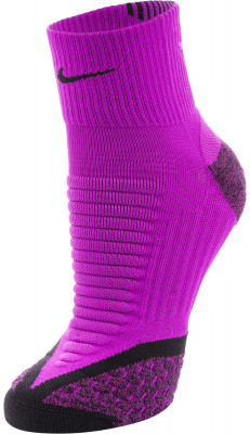 Носки женские Nike Elite Cushion Quarter, 1 пара Nike Basic