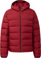 Куртка пуховая мужская Adidas Helionic