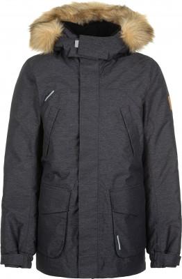 Куртка пуховая для мальчиков Reima Ugra, размер 140
