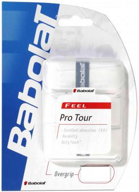 Намотка для ракетки верхняя Babolat Pro Tour X3