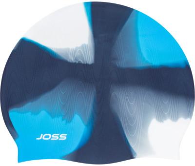 Шапочка для плавания JossСиликоновая шапочка выполнена из высококачественного силикона, обладает высокой степенью эластичности, водонепроницаемостью, а также износостойкостью.<br>Пол: Мужской; Возраст: Взрослые; Вид спорта: Плавание; Назначение: Универсальные; Материалы: 100 % силикон; Производитель: Joss; Артикул производителя: APC01A7Z1; Страна производства: Китай; Размер RU: Без размера;