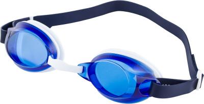 Очки для плавания SpeedoОчки для плавания<br>Очки для плавания с гипоаллергенным ремешком и уплотнителем. Носовая перегородка регулируется в зависимости от типа лица.