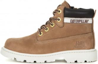 Ботинки детские Caterpillar Colorado Plus Zip