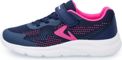 Кроссовки для девочек Demix Sport G, размер 33