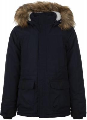 Куртка утепленная для мальчиков Luhta Kai, размер 164Куртки <br>Для комфорта во время прогулок и путешествий - удобная водонепроницаемая куртка для мальчиков от luhta.