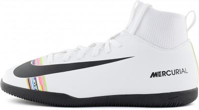 Бутсы для мальчиков Nike JR Superfly 6, размер 37.5